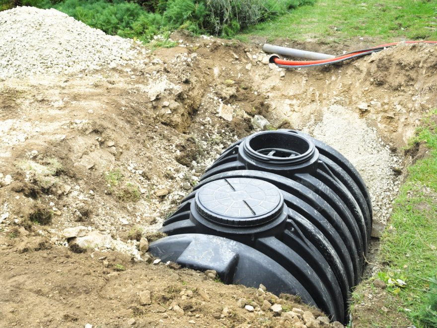Septic Tanks Causing Major Issues in Florida